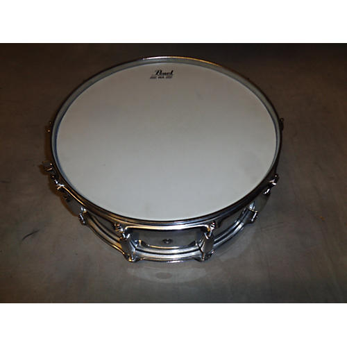 Pearl 6X14 SS Chrome Drum
