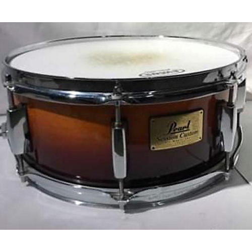 Pearl 6X14 Session Custom Drum