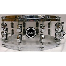 Crush Drums & Percussion 6X14 Snare Drum