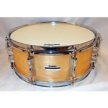 Yamaha 6X14 Stage Custom Snare Drum