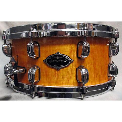 TAMA 6X14 Starclassic Performer Birch/Bubinga Snare Drum