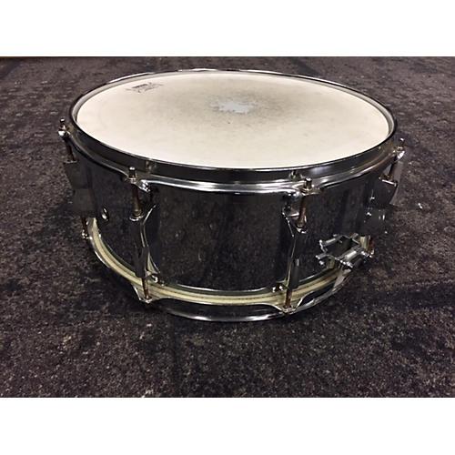 Yamaha 6X14 Steel Snare Drum
