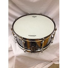 Dynamicx Drums 6X14 Steel Snare Drum