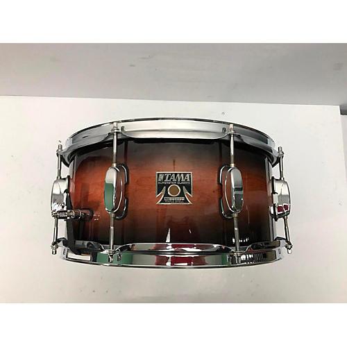TAMA 6X14 Superstar Classic Snare Drum