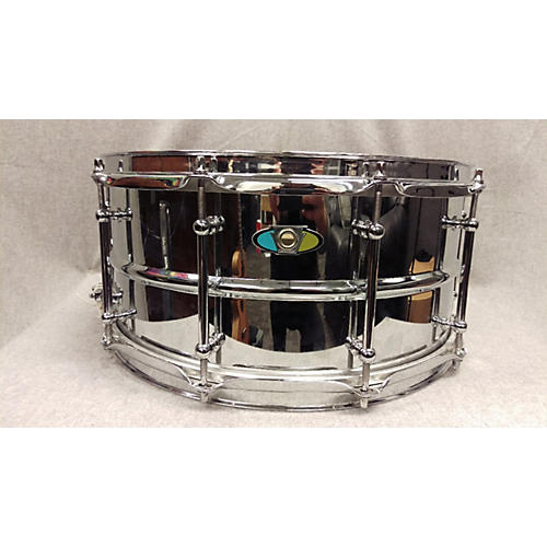 Ludwig 6X14 Supralite Snare Drum