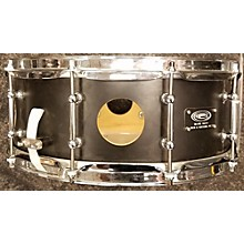 Orange County Drum & Percussion 6X14 Vented MAPLE SNARE Drum