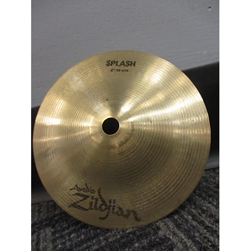 Zildjian 6in Avedis Cymbal