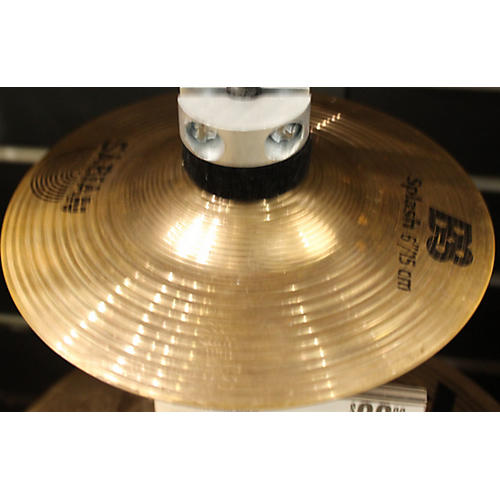 Sabian 6in B8 Splash Cymbal