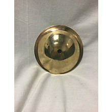Avedis 6in Bell Cymbal