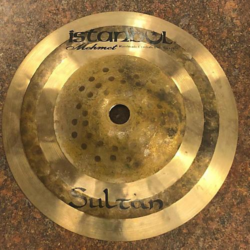 Istanbul Mehmet 6in SULTAN Cymbal