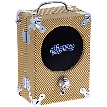 Pignose 7-100TW 5W 1x5 Tweed Portable Guitar Combo Amplifier