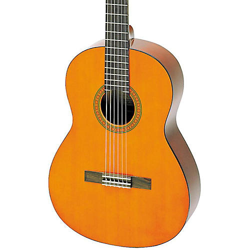 yamaha 7 8 size classical guitar guitar center. Black Bedroom Furniture Sets. Home Design Ideas