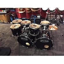 Pulse 7 Pc Drum Kit