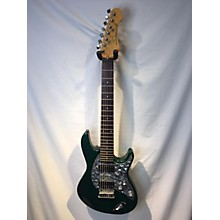 Samick 7 String Double Cutaway Solid Body Electric Guitar