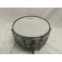 Ludwig 7.5X12 Black Magic Snare Drum