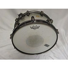 Orange County Drum & Percussion 7.5X14 25 Ply Maple Vented Drum