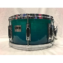 Shine Custom Drums & Percussion 7.5X14 Defiition Birch Drum
