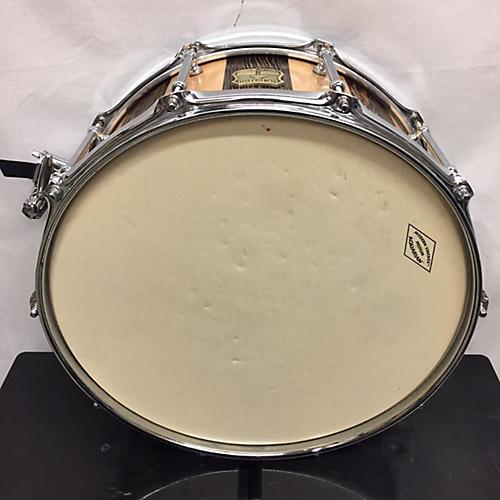OUTLAW DRUMS 7.5X14 Douglas Fir/Maple Drum