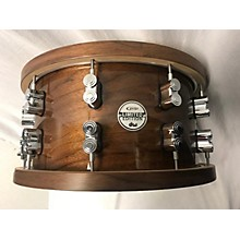 PDP by DW 7.5X14 LTD Edition Wood Hoop Snare Drum