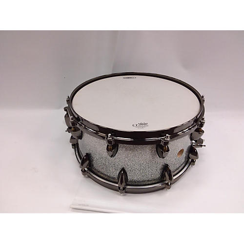 Orange County Drum & Percussion 7.5X14 Maple Vented Drum