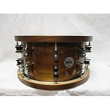 PDP by DW 7.5X14 Maple/walnut Limited Edition Drum