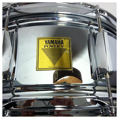 Yamaha 7.5X14 Power V Drum