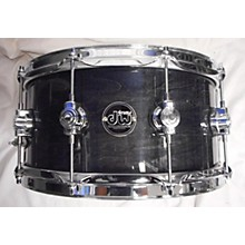 DW 7.5X14 Precision Snare Drum