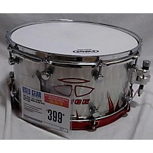 Trick Drums 7.5X14 Vented Aluminum Drum