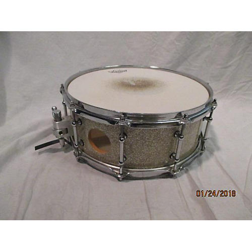 Orange County Drum & Percussion 7.5X14 Vented Drum
