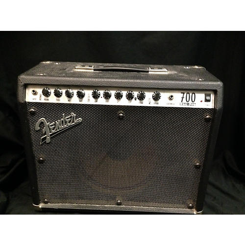used fender 700 roc pro guitar combo amp guitar center. Black Bedroom Furniture Sets. Home Design Ideas