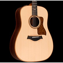 Taylor 700 Series 710e-LS Dreadnought Acoustic-Electric Guitar