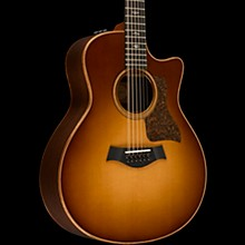 Taylor 700 Series 756ce Grand Symphony 12-String Acoustic-Electric Guitar Natural