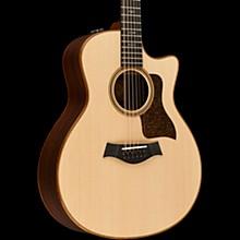 Taylor 700 Series 756ce Grand Symphony 12-String Acoustic-Electric Guitar Western Sunburst