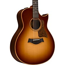 700 Series 756ce Grand Symphony 12-String Acoustic-Electric Guitar Western Sunburst