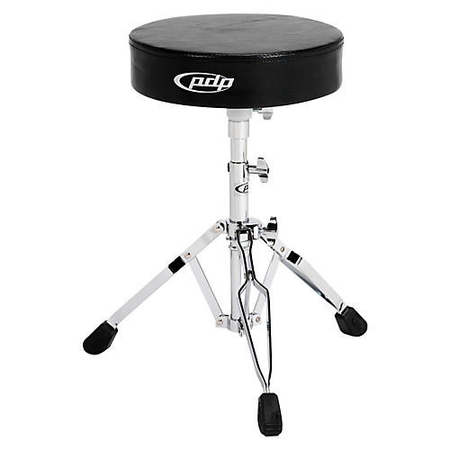 PDP by DW 700 Series Round-Top Throne