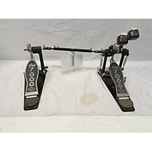 DW 7000 Double Chain Double Bass Drum Pedal