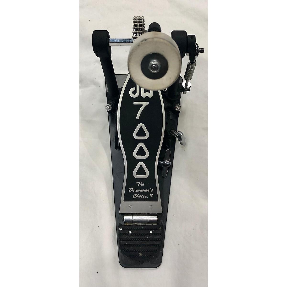 DW 7000PT Single Single Bass Drum Pedal