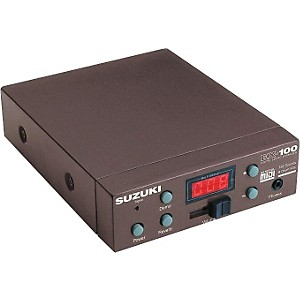 Suzuki Ex-100 Gm Sound Expander Module