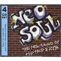 Big Fish Audio Neo Soul The New Sound Of Hip Hop & R'n'b Audio Loops