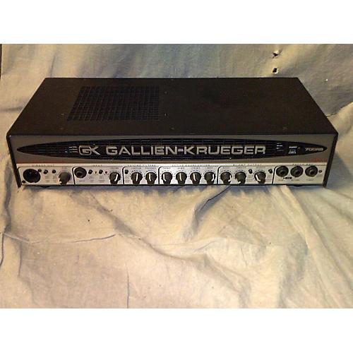 Gallien-Krueger 700RB-II 480/50W Bass Amp Head