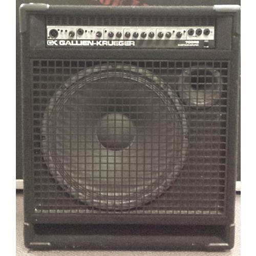 Gallien-Krueger 700rb 1x15 Combo 380W Bass Combo Amp