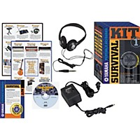 Yamaha Keyboard Survival Kit C For Dd-55 Digital Drums