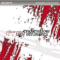 Sony Acid Loops Ugly Remnants: Volume One
