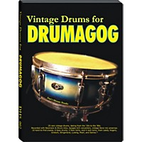 Wave Machine Labs Dan's House Vintage Drums Collection Sample Library