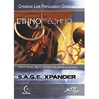 Ilio Ethno Techno S.A.G.E. Xpander