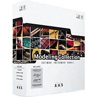Aas Modeling Collection Virtual Instrument Software
