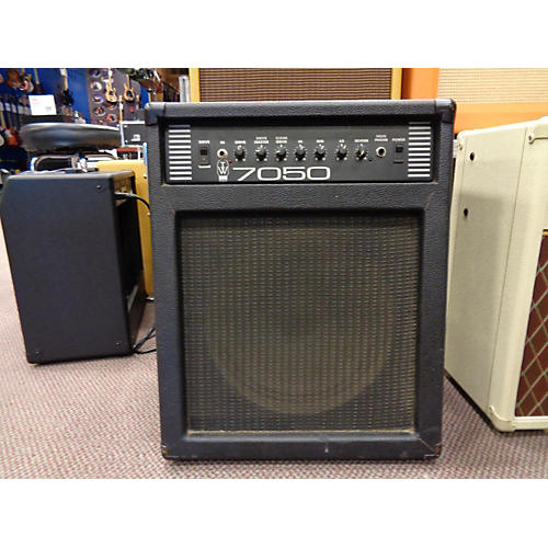 Tubeworks 7050 Guitar Combo Amp
