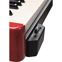 Nord Half Moon Switch Red