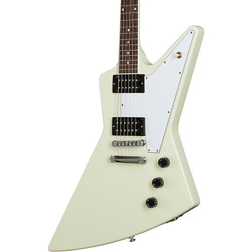 Gibson '70s Explorer Electric Guitar