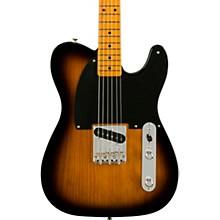 70th Anniversary Esquire Maple Fingerboard Electric Guitar 2-Color Sunburst